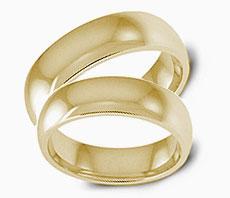 úplně jednoduché prstýnky