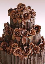 ...čokoládová...