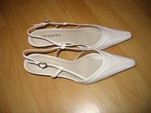 Moje botičky, konečně jsem nějaké sehnala...