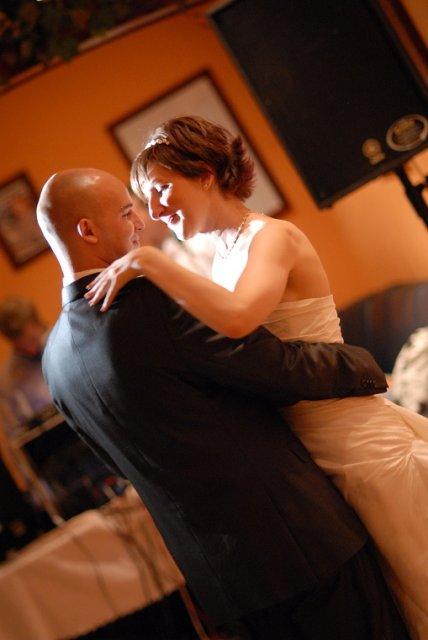 Jarka{{_AND_}}Peťo - 1. manželský tanec