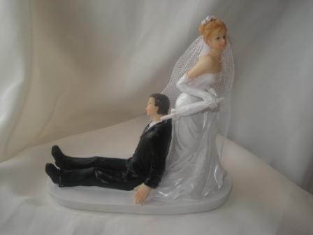 zhanam takuto svadobnu ozdobu...Viete... - Obrázok č. 1