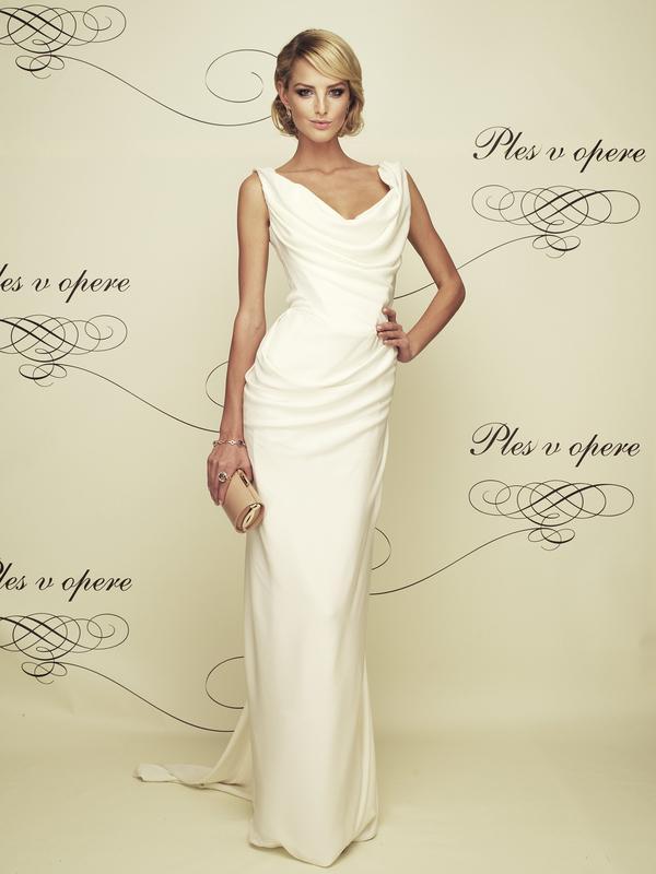 Jednoduché svadobné šaty na malú svadbu - - Svado... 09583ea8cd1