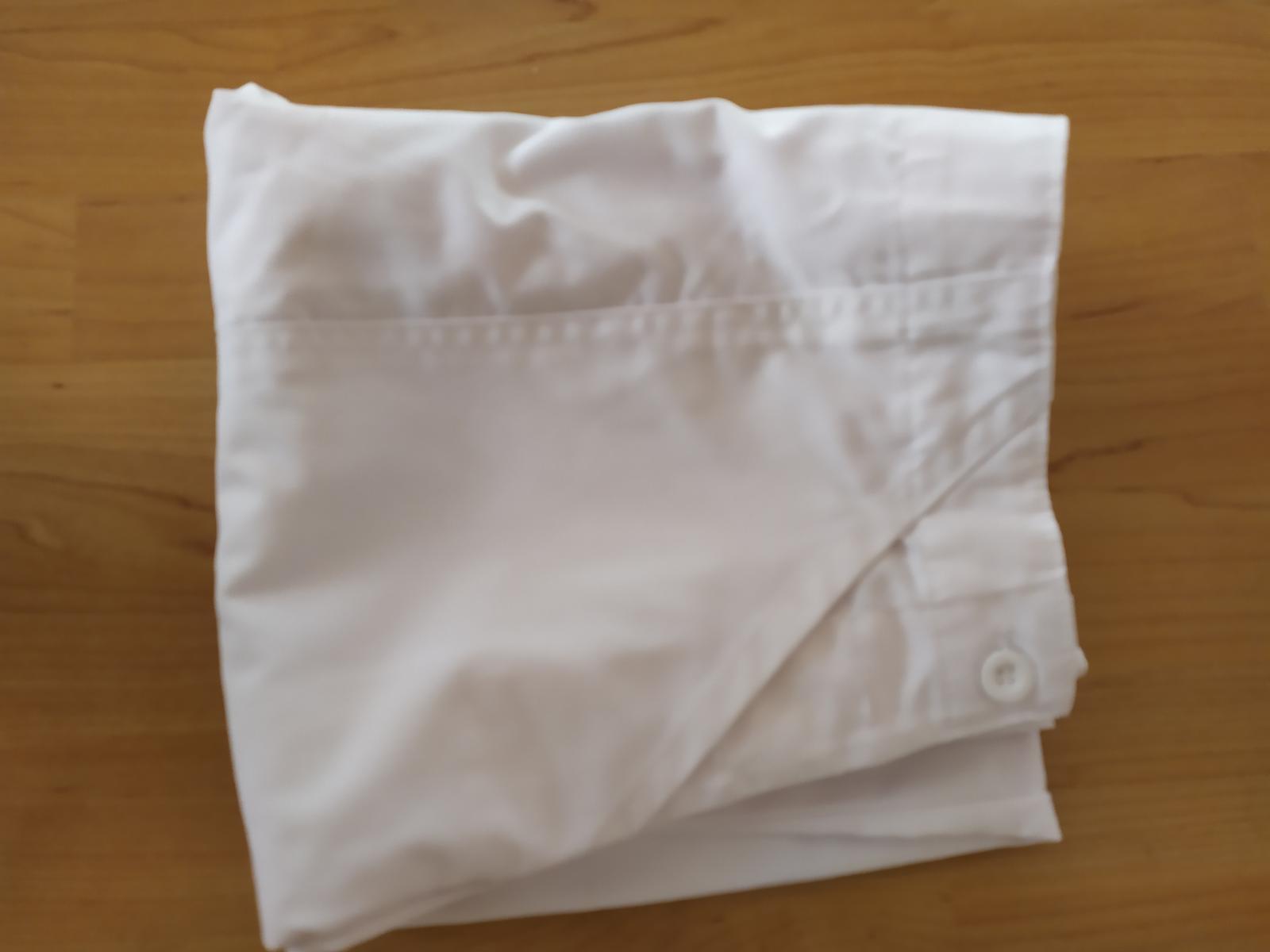 Pracovné oblečenie,nohavice a tričká - Obrázok č. 1