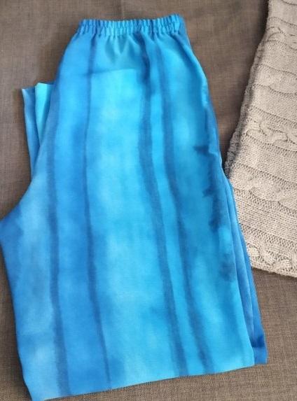 Jemné nohavice - Obrázok č. 1
