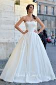 Značkové šaty Monica Loretti, 38