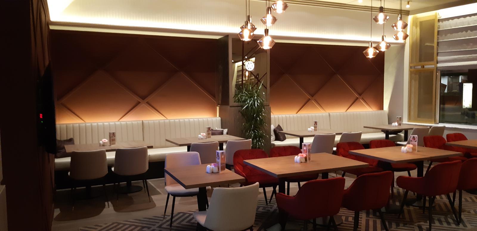 Komerčné priesotry - Hotel Imperial Ostrava