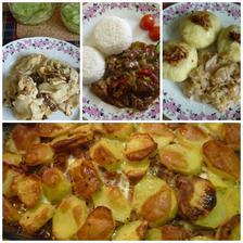 jednoduché obědy