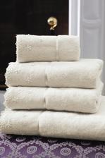 krásné ručníky
