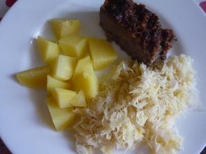 prejt zelí brambor