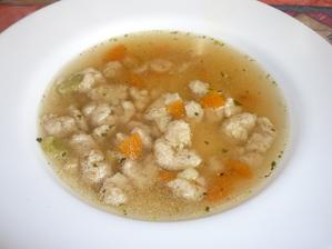 polévka s nočky