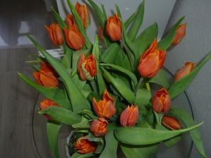 velká kytice jakpak dlouho vydržejí