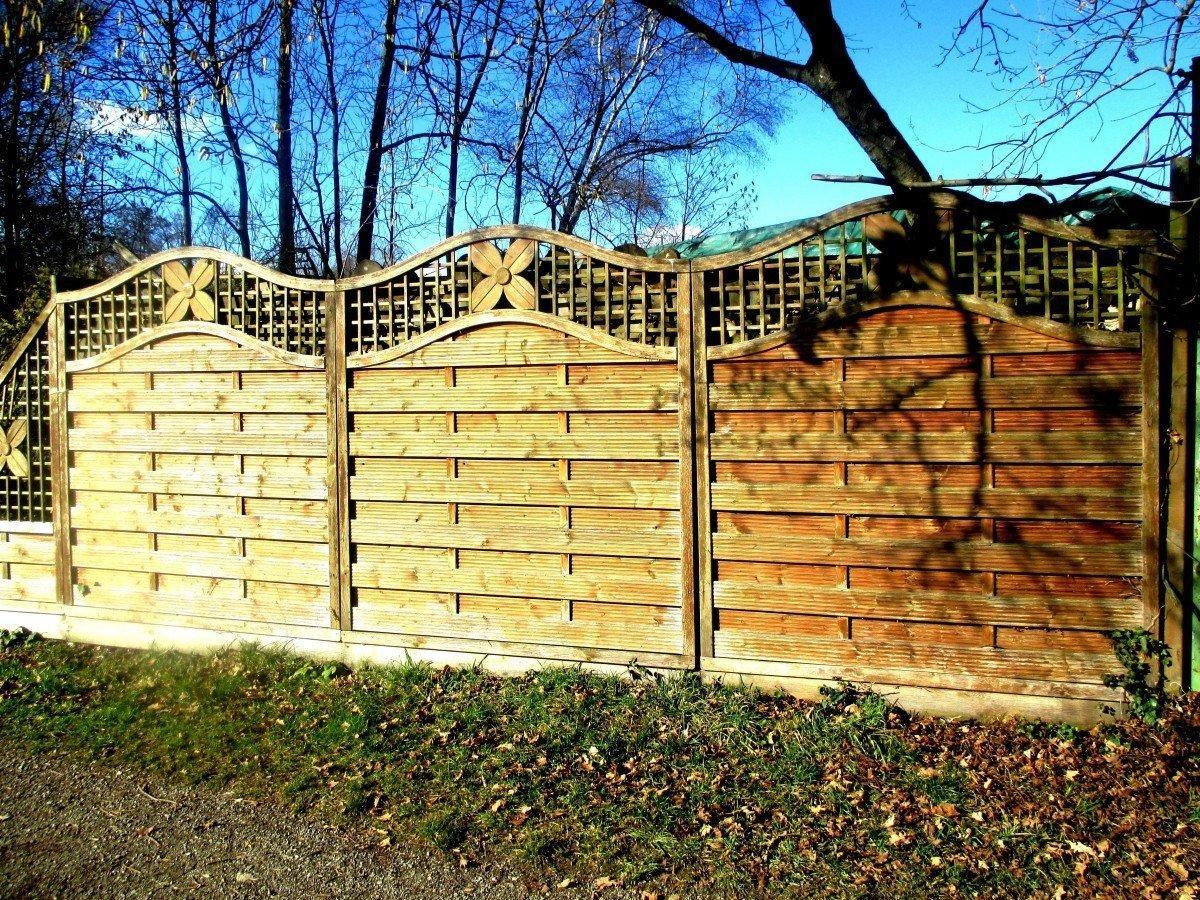 Možná se někomu hodí.... https://www.drevostavitel.cz/clanek/drevene-ploty?utm_source=www.seznam.cz&utm_medium=sekce-z-internetu - Obrázek č. 3
