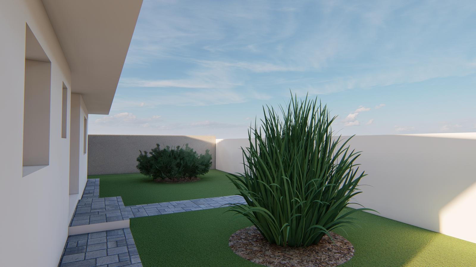 Návrh záhrady rodinného domu - Obrázok č. 32