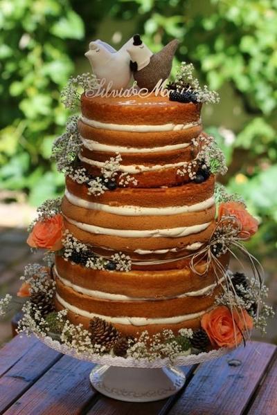 Svadba bude 17.9.2016 v... - Obrázok č. 4