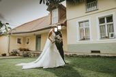 Svatební šaty Pronovias -Marilia, 34