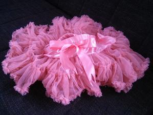 suknička na fotenie :)