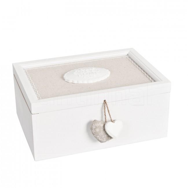 ♫ Keď sa sny plnia. . . ♫♪ - krabička na pierka