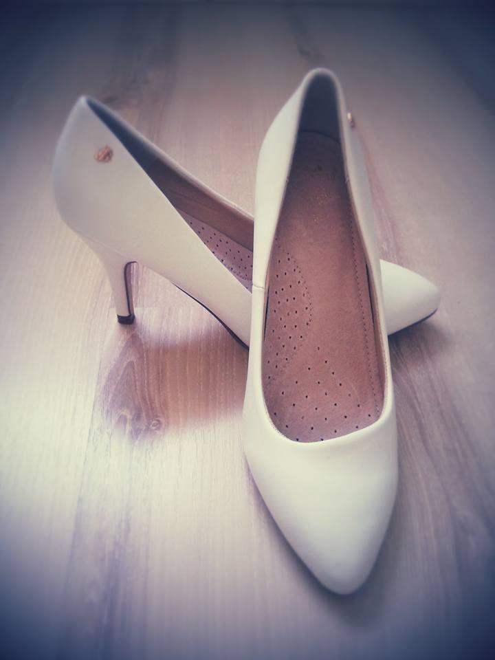 ♫ Keď sa sny plnia. . . ♫♪ - topánočky na tancovačku