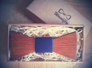 Narodeninový darček pre môjho chlapca...svadobný motýlik Timotej,vyrobený na želanie
