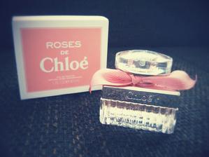 milujem túto vôňu . . .