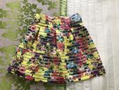 Krátka sukňa, 36