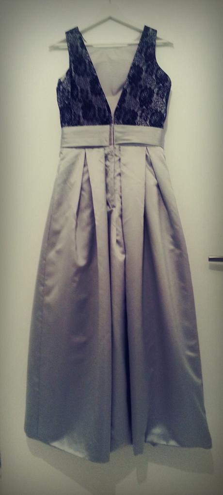 Spoločenské šaty  - Obrázok č. 3