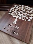 AKCE Svatební strom,