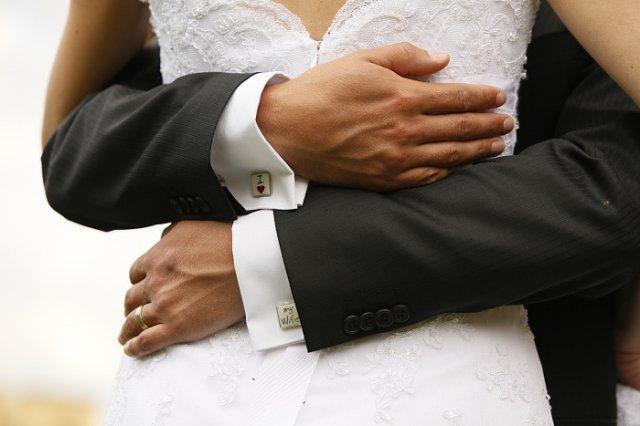 Detaily našej svadby - Obrázok č. 1