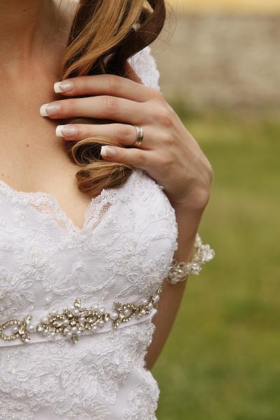 Detaily našej svadby - Obrázok č. 8