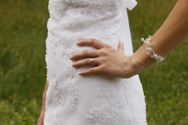 Detaily našej svadby - Obrázok č. 9