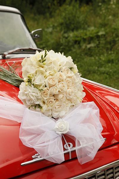 Detaily našej svadby - Obrázok č. 12