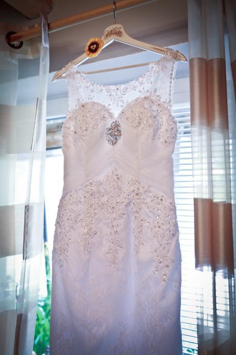 šaty-morská panna 38 - Obrázok č. 1