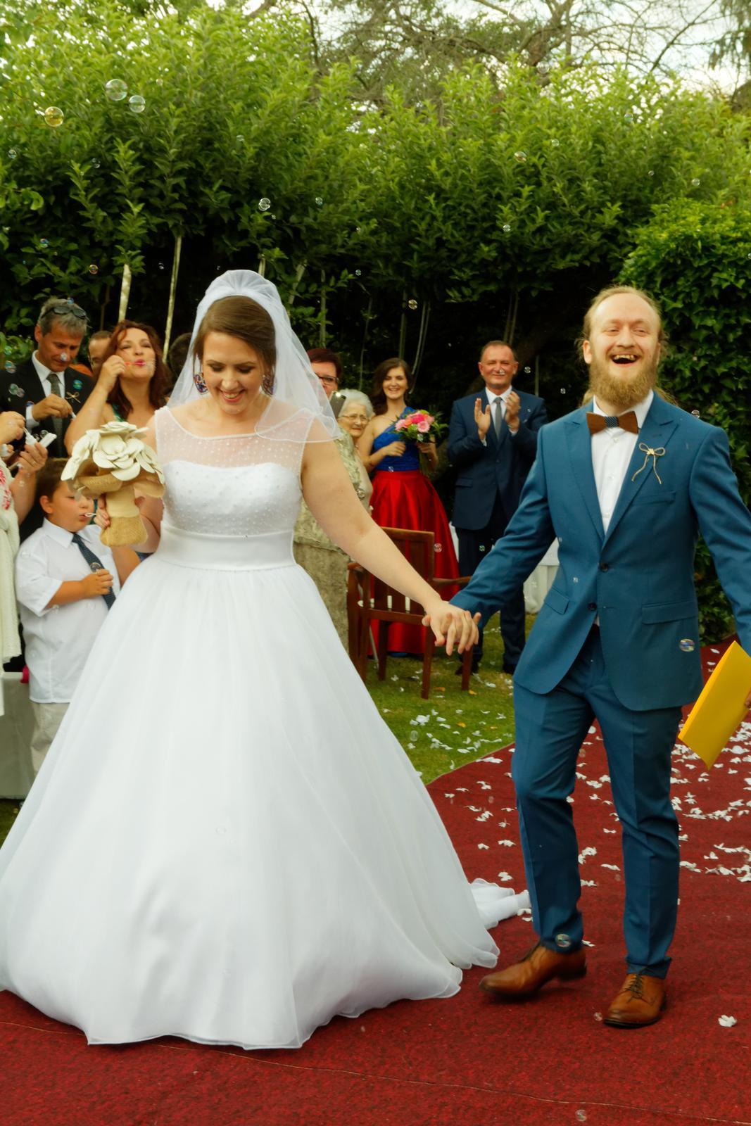 Katka{{_AND_}}Matej - Pospevovanie si cestou do manželstva :)