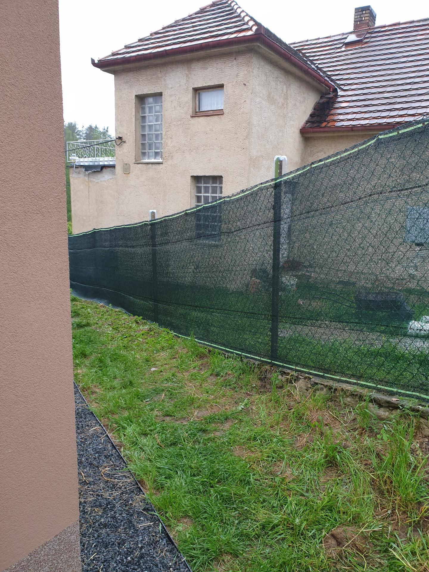 Novy plot. - Obrázek č. 1