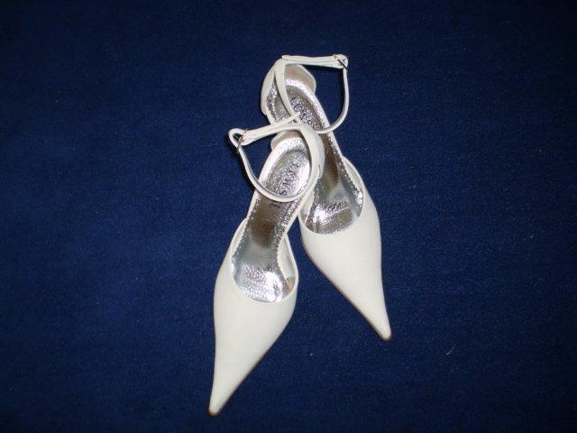 Nasa svadba - topky