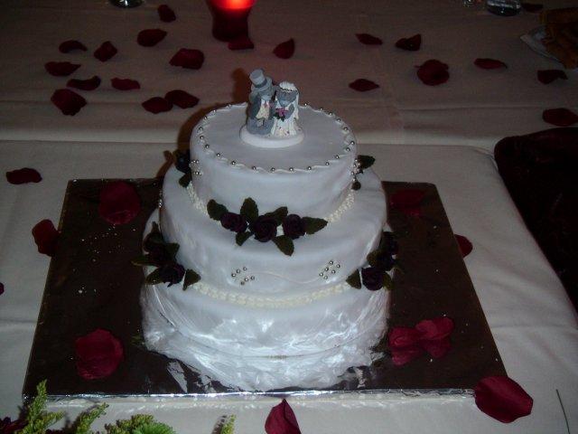 Iva{{_AND_}}Karol - naša tortička