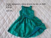 smaragdové šatičky, 98