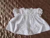 madeirové šatičky na svatbu nebo křtiny, 56