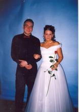 takle jsem vypadala na mém maturitním plese