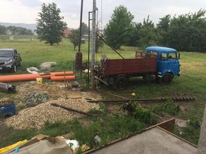 12m vrtana studna