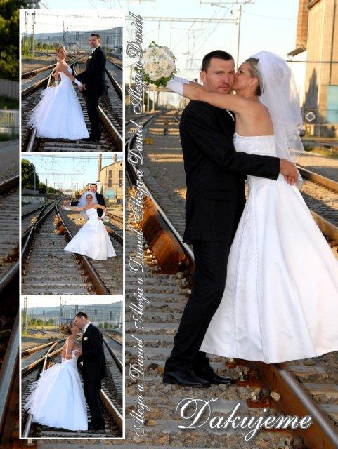 A&D{{_AND_}}náš svadobný deň - náš svadobný deň