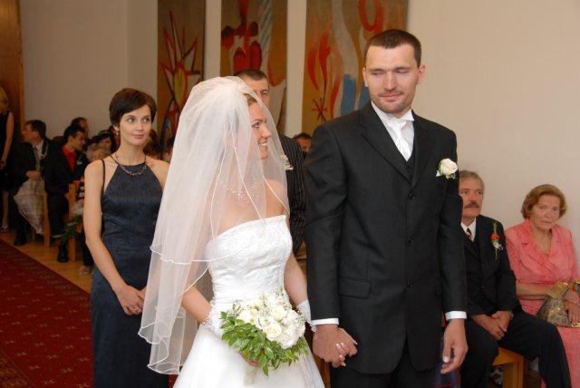 A&D{{_AND_}}náš svadobný deň - spolu to zvládneme