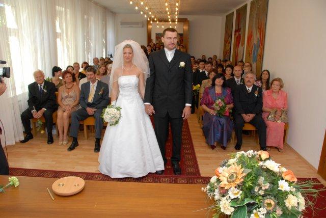 A&D{{_AND_}}náš svadobný deň - ešte stále snúbenci