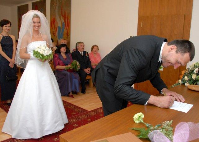 A&D{{_AND_}}náš svadobný deň - Pán