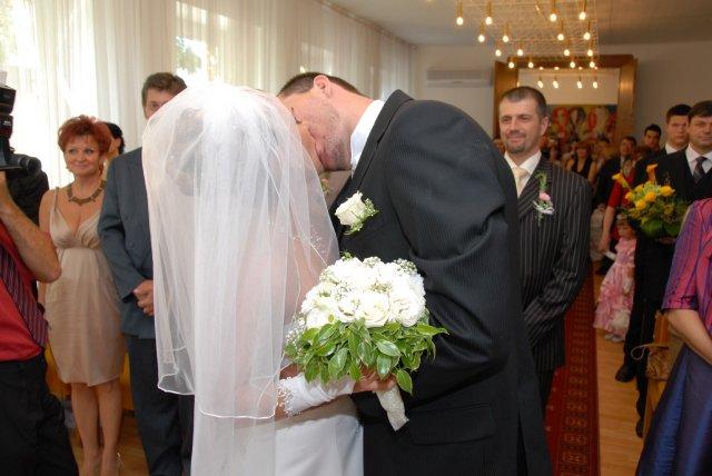 A&D{{_AND_}}náš svadobný deň - mali sme...