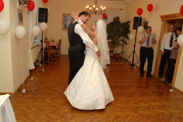 A&D{{_AND_}}náš svadobný deň - tango...