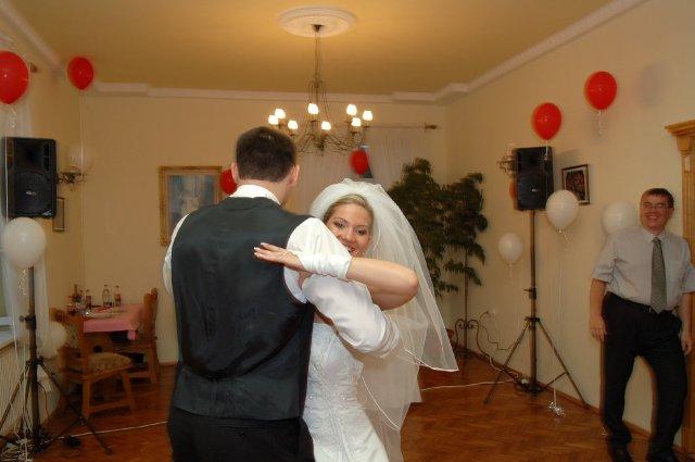 A&D{{_AND_}}náš svadobný deň - tango záver