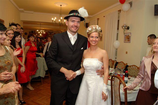 A&D{{_AND_}}náš svadobný deň - :-)