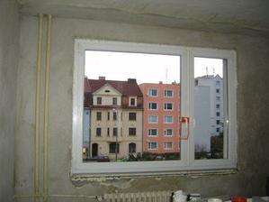 .. konečně vyměněná okna