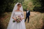 Svatební šaty elody , 34